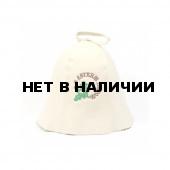 Шапка для сауны С Легким Паром БВ014