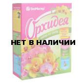 Набор по уходу за орхидеями (грунт+спрей+удобрение) БиоМастер 6 л