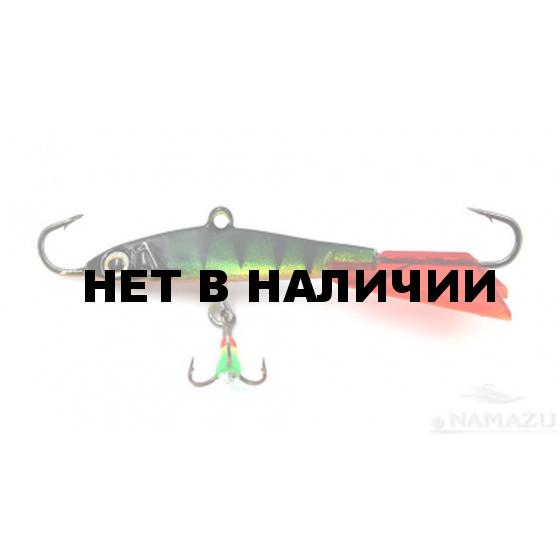 Балансир Namazu Mortal Fish свинец, 3,3 см, 5 г, цвет 29