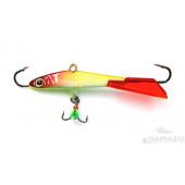 Балансир Namazu Mortal Fish свинец, 3,3 см, 5 г, цвет 30