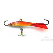 Балансир Namazu Mortal Fish свинец, 3,3 см, 5 г, цвет 31