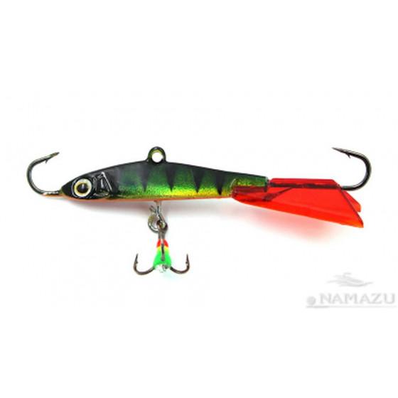Балансир Namazu Mortal Fish свинец, 4,8 см, 15 г, цвет 29