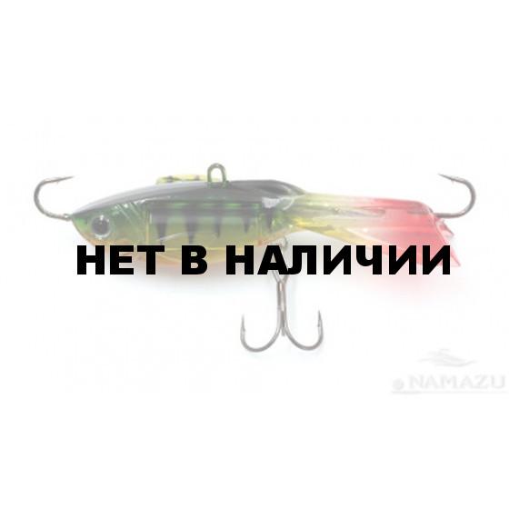 Балансир-бабочка Namazu Jumper ABC пластик, 8 см, 21 г, цвет 15