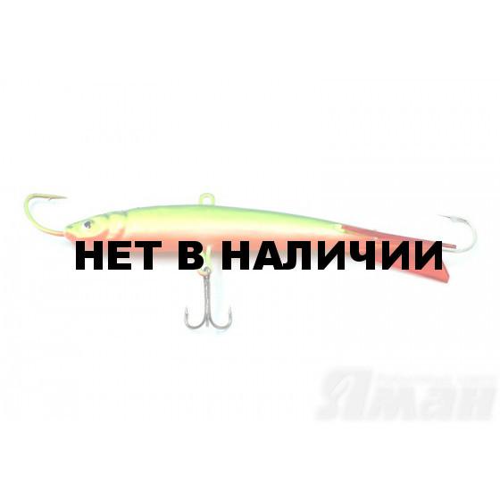 Балансир Яман Амур, 9 см, 41 г, цвет 27
