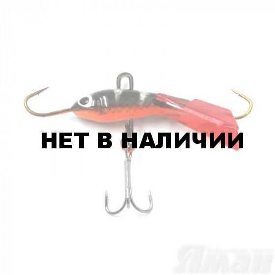 Балансир Яман Бычок, 3,5 см, 6 г, цвет 36