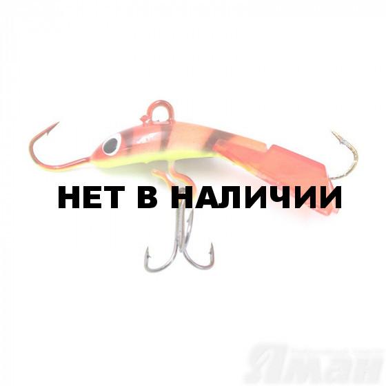 Балансир Яман Наполеон, 3 см, 3,5 г, цвет 38