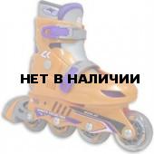 Роликовые коньки CK SOLO (оранжевый)