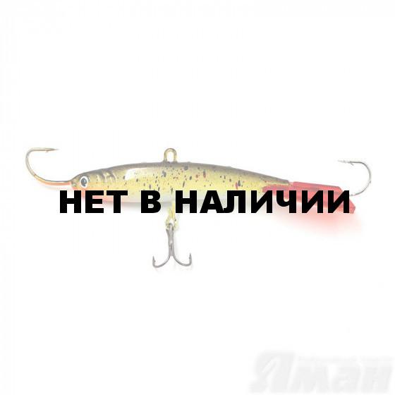 Балансир Яман Плотва, 8 см, 31 г, цвет 14
