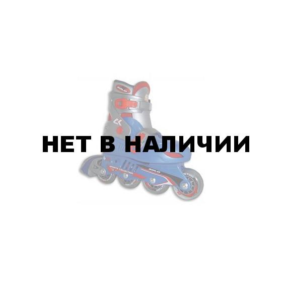 Роликовые коньки CK SOLO (синий)