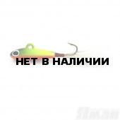 Балансир Яман Хвостун, 2 см, 3 г, цвет 01