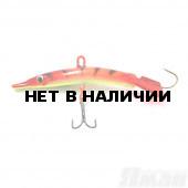 Балансир Яман Щука (малая), 6 см, 14 г, цвет 38