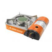 Газовая плитка Следопыт UltraEnergy керамическая PF-GST-IM04