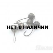 Мормышка Яман шар с отв., цвет BN, d 5, гран. (5 шт.) Я-МР111