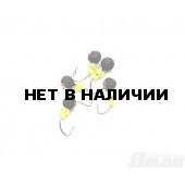 Мормышка вольфрам Яман Дробь коронка медь, d-3 мм, 0,3 г (5 шт.) Я-МР1379