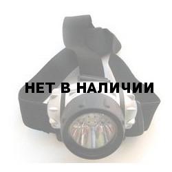 Фонарь светодиодный налобный 1 Вт