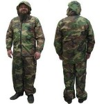 Костюм Дождь (куртка+брюки)