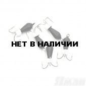 Мормышка вольфрам безнасадочная Яман Черт (кор.), d-3 мм, 0,6 г (5 шт.) Я-МР1328
