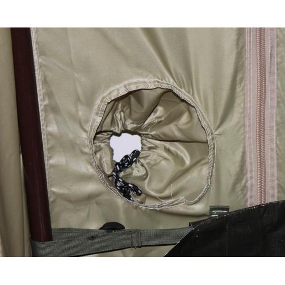 Палатка-кухня Митек Люкс 2х2