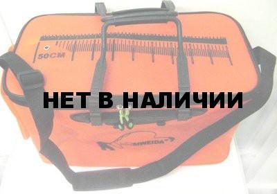Сумка рыболова SWD (п/э 1мм,50х25х30см)
