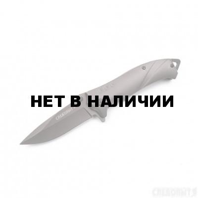 Нож туристический Следопыт клинок 100 мм в чехле PF-PK-10
