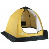 Зимняя палатка трехслойная Helios Nord-2