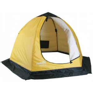 Зимняя палатка трехслойная Helios Nord-3