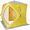 Зимняя палатка трехслойная Куб Helios 1,8х1,8