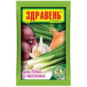 Здравень Турбо для лука, чеснока 15г