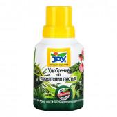 Лигногумат JOY В-Fe от пожелтения листьев 0,25л