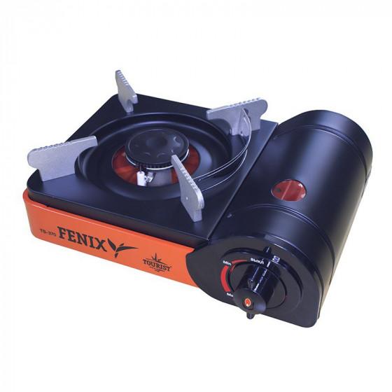 Плита газовая портативная Tourist Fenix TS-370