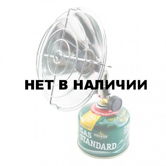 Обогреватель газовый портативный Tourist Laska TH-404