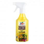 Эликсир Антистресс для растений Joy Супер защита