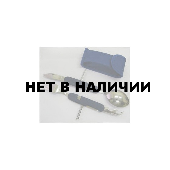 Набор приборов ЛВ-6 (6 предметов, чехол)
