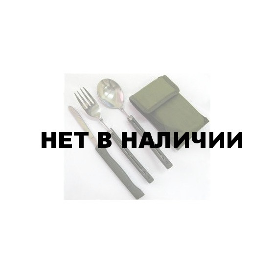 Набор приборов ЛВН-3 (3 предмета, чехол)