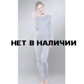 Комплект женского термобелья Guahoo: рубашка + лосины (261S/GY / 261P-GY)