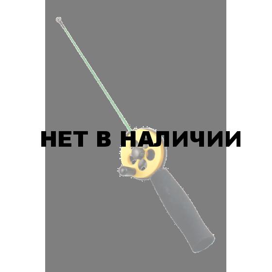 Зимняя удочка Siweida HR801 (d 57мм, ручка неопрен 10см, хл-кар 15см)