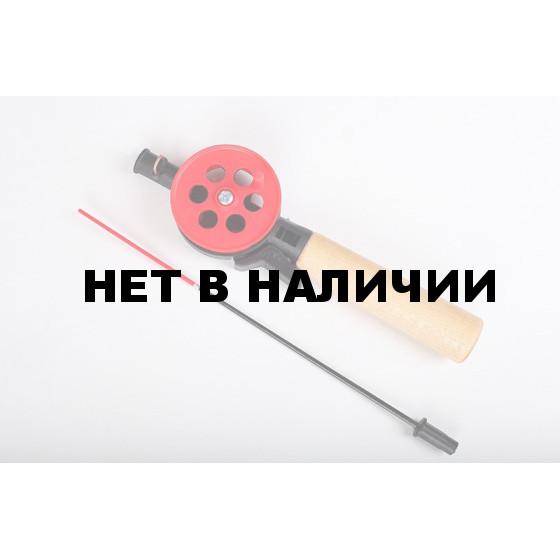 Зимняя удочка Тверская с дер. ручкой (Осташков)