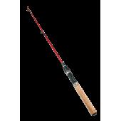 Зимняя удочка Siweida тел Ice Bear-65 (65cm, ручка-пробка, чехол)