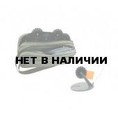 Набор жерлиц зимних 10 шт. Три Кита Щукарь в сумке, катушка 90 мм, угловая стойка