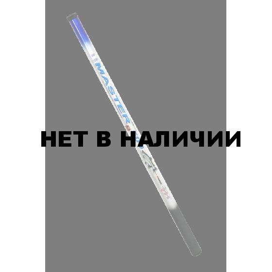 Удилище маховое Siweida Master 5,0м без колец (укороченное 65см) 2338150