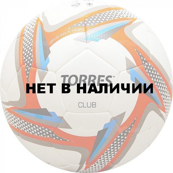 Мяч футбольный Torres Match p.5