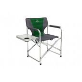 Кресло алюминиевое складное Trek Planet Chester Alu 70641 со столиком