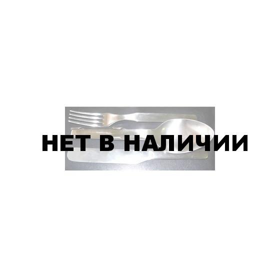 Набор ложка-вилка-нож Шведская Армия