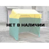 Палатка торговая 2,0х2,0 P(кабриолет)