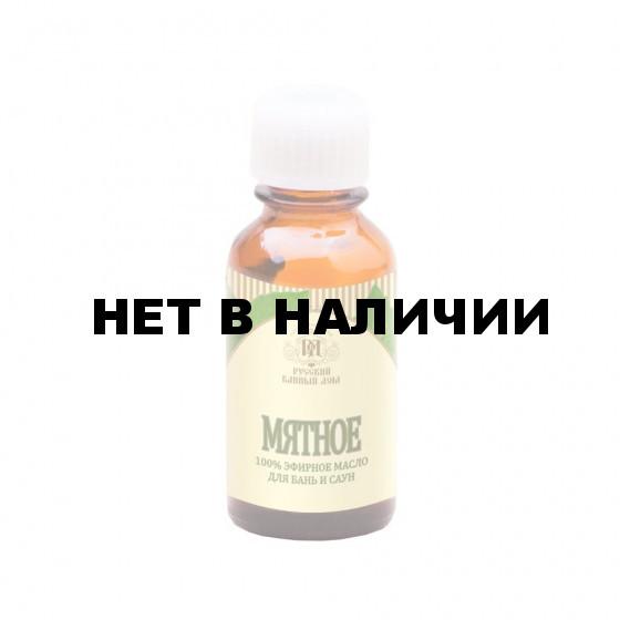 Эфирное масло мяты 10мл БЛ1015