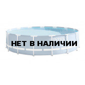 Бассейн каркасный Intex 26716NP с комплектом 366х99см