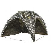 Тент-шатер Canadian Camper Space One (со стенками) камуфляж