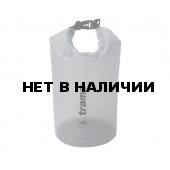 Гермомешок Tramp 10л TRA-196 прозрачный