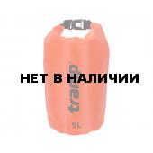 Гермомешок Tramp 5л TRA-110 (оранжевый)