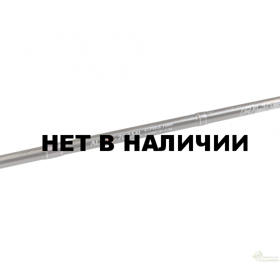Спиннинг штекерный Allvega Altezza Twitch Series (4-17г) 2.1м ALT-TS-702ML